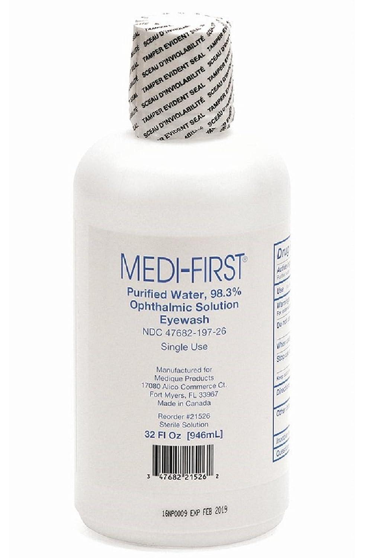 Medique Eye Wash - 32-Oz. Bottle, Model# 21526