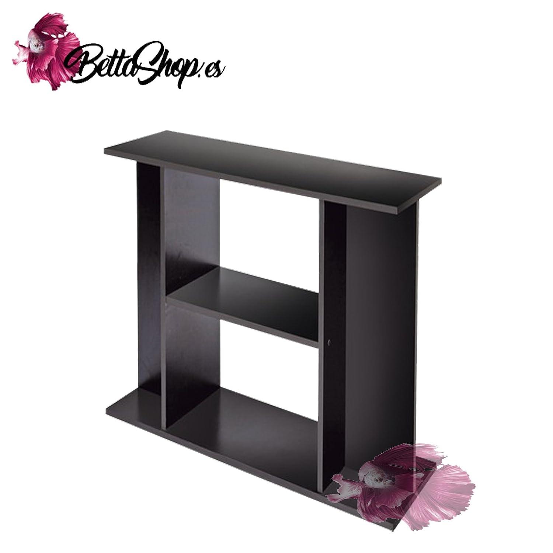 BETTASHOP.ES bettashop. It is for Aquarium Table Black