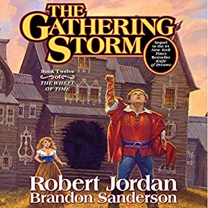 The Gathering Storm Rede