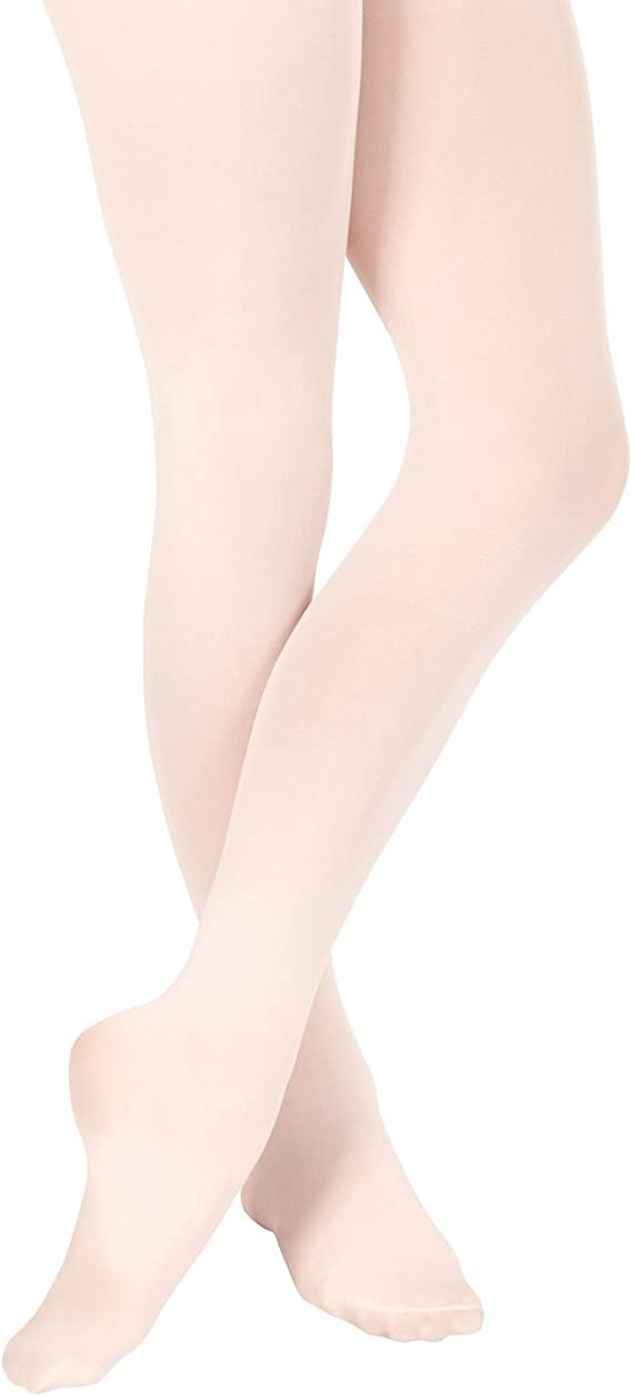 Silky Childrens Girls Dance Essential Convertible Tights 1 Pair