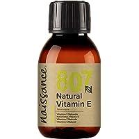 Naissance naturlig vitamin E-olja (nr 807) 100 ml 100 % naturlig