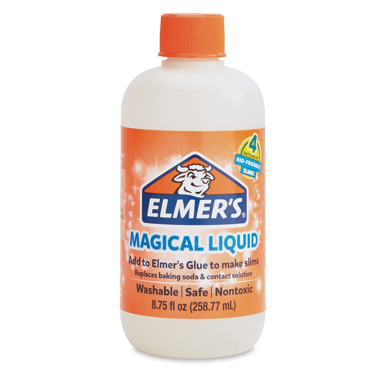 Elmers/X-Acto Elmer's Crunchy Magical Liquid 1 Batch, Multi