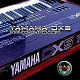 YAMAHA DX-5 Huge Sound Library & Editors on CD