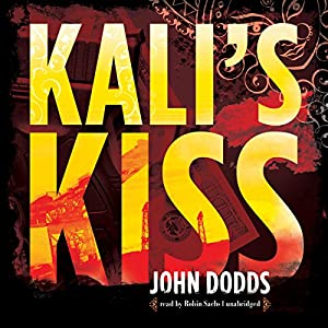 Kali's Kiss Audiobook