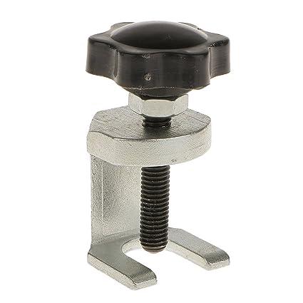 Sharplace Herramienta Extractor Desmontaje de Ventana Parabrisas de Coche para Limpiaparabrisas Remoción Brazo