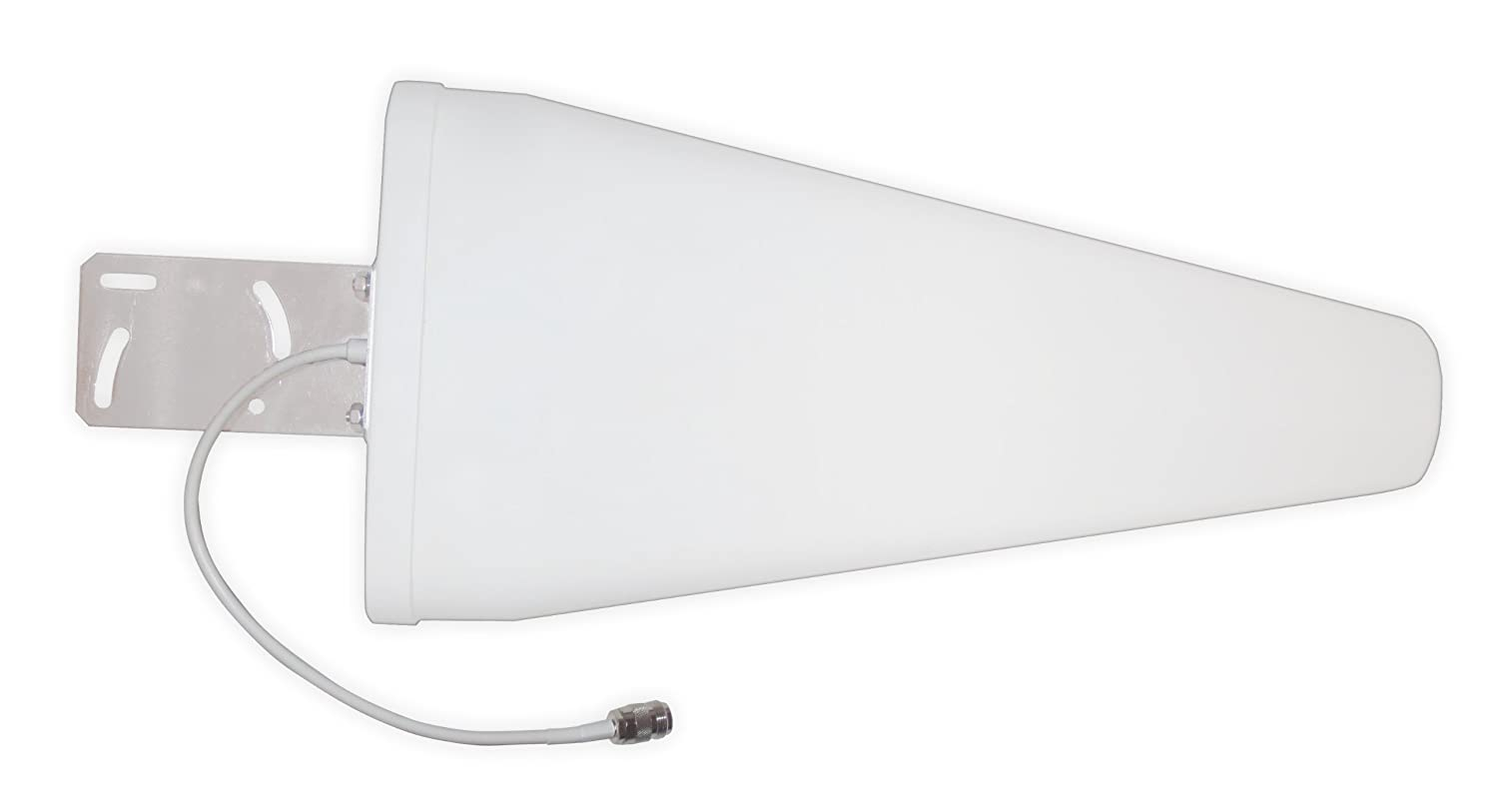 zBoost CANT-0042 Superlog Wide Band Directional Outdoor Receiving Antenna