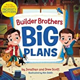 img - for Builder Brothers: Big Plans book / textbook / text book