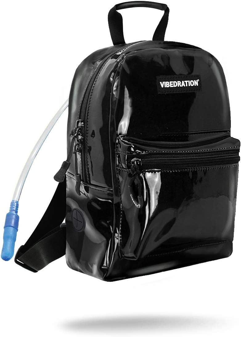 Vibedration Mini Hydration Pack Backpack