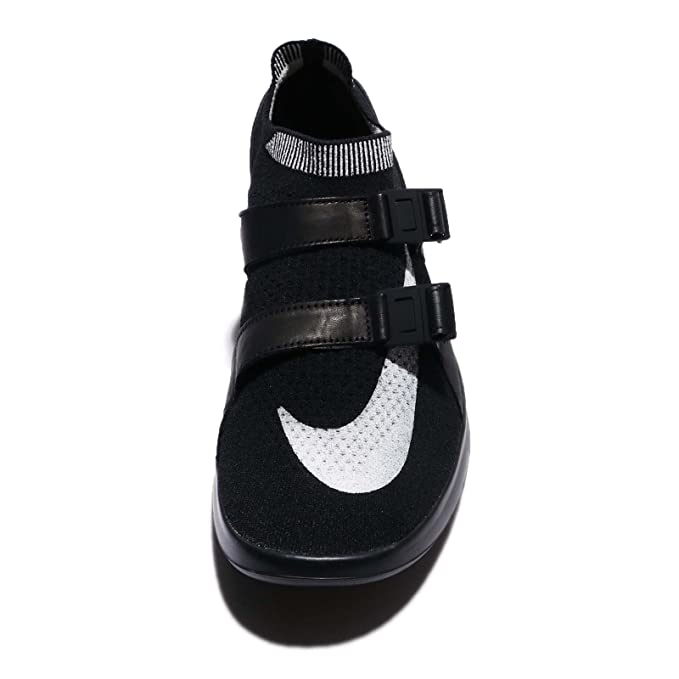 5d29b09937f2 Amazon.com  Nike NikeLab AIR SOCKRACER Flyknit SZ 7.5  Sports   Outdoors