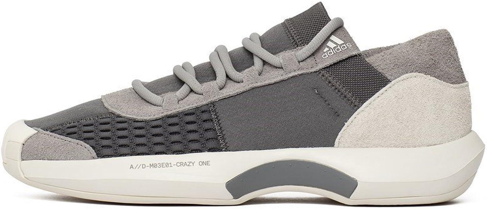 adidas Consortium Crazy 1 AD CQ1868 Couleur: Blanc