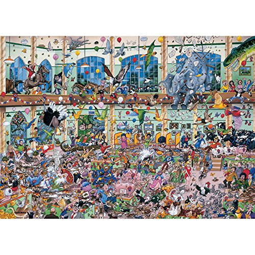 Gibsons I Love Pets Jigsaw Puzzle (1000 Piece) Puzzle