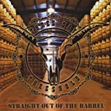 Straight Out of the Barrel by Three Day Threshold (2010-01-25)