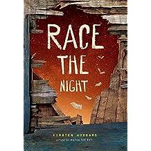 Race the Night by Kirsten Hubbard
