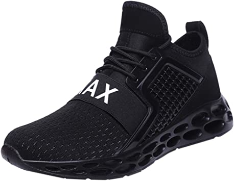 Casuals Shoes Men Basketball Breathable Running Sneaker Sport Athletic Trail New