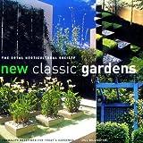 Royal Horticultural Society's New Classic Gardens, Jill Billington, 1564967840