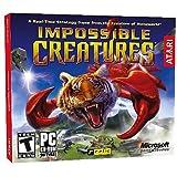 Impossible Creatures (Jewel Case) - PC