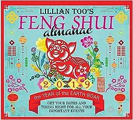 Lillian Too's Feng Shui Almanac 2019: Lillian Too