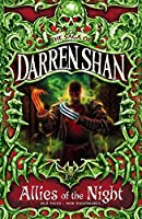 Allies Of The Night (The Saga Of Darren Shan Book