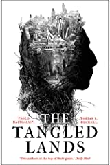 The Tangled Lands Paperback