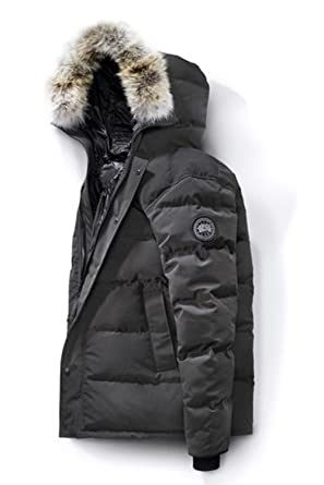 doudoune canada goose black label