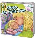 Sleep, My Little One, Kim Mitzo Thompson and Karen Mitzo Hilderbrand, 0769645895