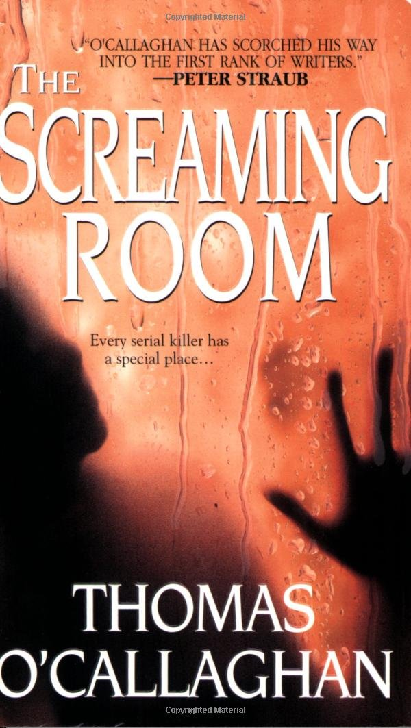 Screaming Room Thomas OCallaghan product image