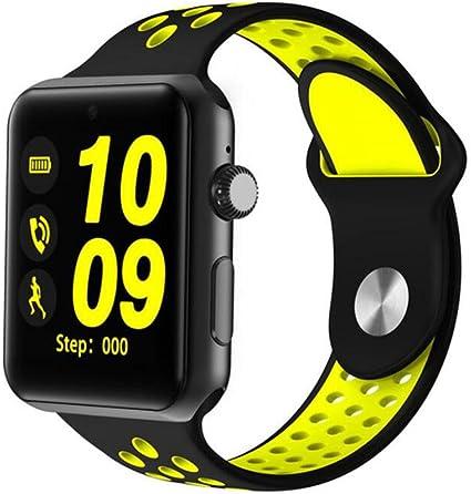 LF07 PLUS Smart Watch Teléfono Soporte Tarjeta SIM Bluetooth ...