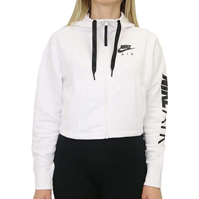 Nike W Nsw Air Hoodie Donna