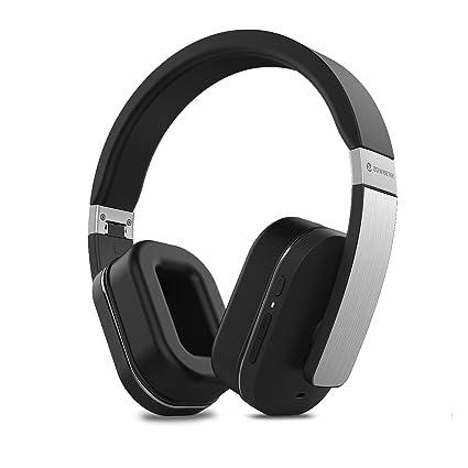 Zoweetek Auriculares Bluetooth V4.1 On-Ear Auriculares Inalámbricos Estéreos de AptX, Auriculares