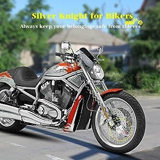 Motorcycle Alarm Image