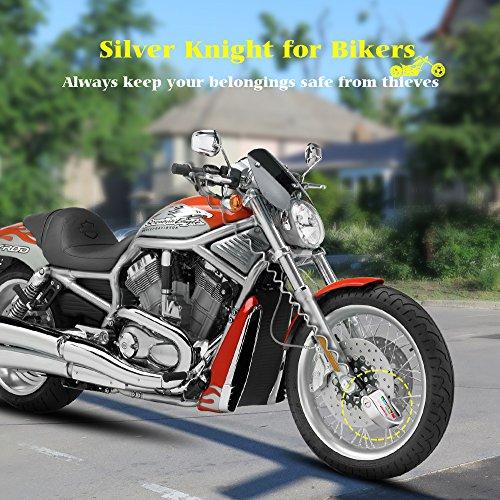 Buy locks for motorcycles