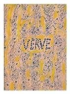 Verve, Vol. V, Nos. 17-18: Revue Artistique…