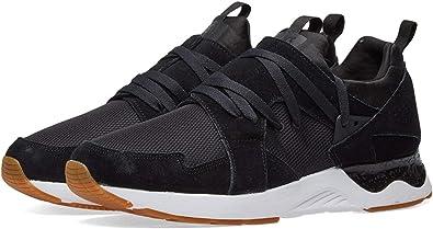 Asics Tiger Gel Lyte V Sanze TR Calzado Black/Black: Amazon.es: Zapatos y complementos
