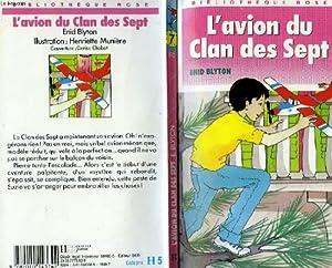 """Afficher """"Avion du clan des sept (L')"""""""