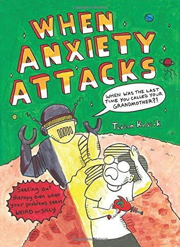 When Anxiety Attacks Terian Koscik product image