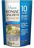 Better Than Pasta Organic Konjac Pasta Spaghetti, 385 Gram