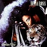 Diana Ross - Eaten Alive - Capitol Records - 1A 062-24 0408 1, EMI - 064 22 0408 1