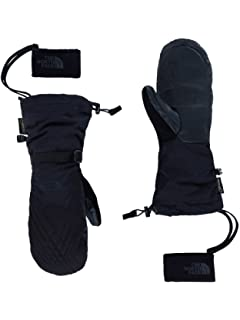 f451245d2 THE NORTH FACE Himalayan Mitt: Amazon.co.uk: Sports & Outdoors