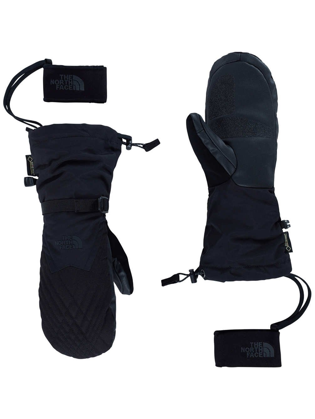 The North Face Snowboard Mitts - The North Face...