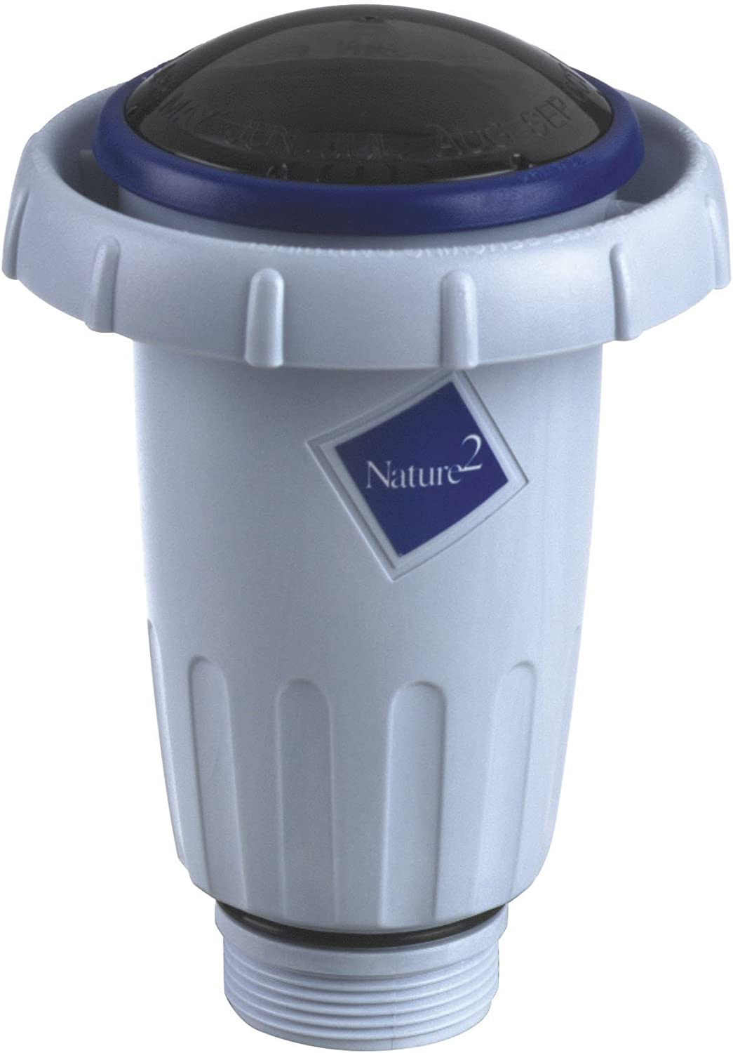 NATURE2 W28175 Express Above/InGround Vessel Pool Mineral Sanitizer Cartridge
