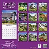 Garden Calendar - English Gardens Calendar