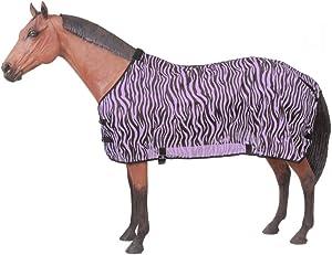 Tough 1 Zebra Mesh Fly Sheet