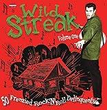 Wild Streak Volume One