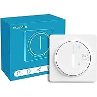 Wifi Maxcio Interruptor de Luz con Atenuador Inteligente