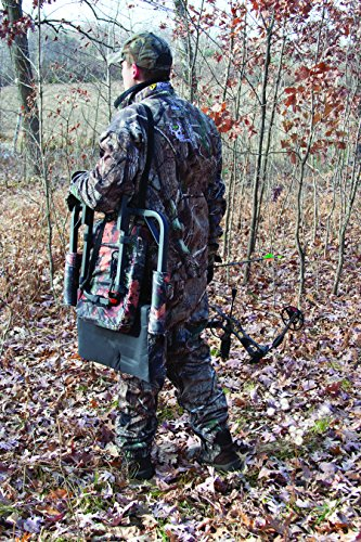 Hunting Seat Hang On Treestand Lightweight Lounge Tree