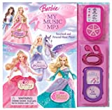 Barbie My Music MP3, Reader's Digest Staff, 0794414427