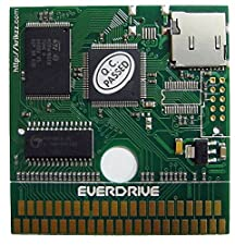 EverDrive-GG: Flash Cart for your Sega Game Gear system