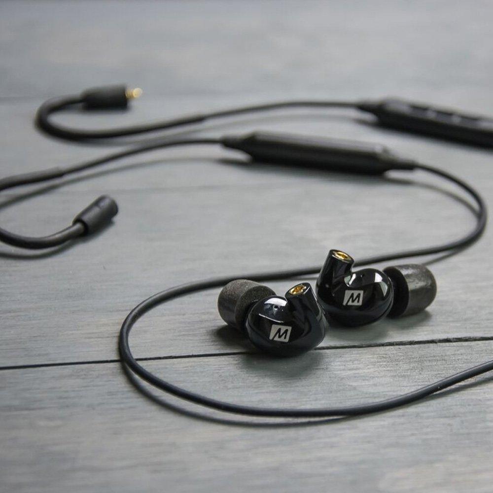MEE audio ミーオーディオ P2+BTX1 Bluetooth Wireless In-ear Headphone Set[P2/BTX1ブルートゥースワイヤレスインイヤーヘッドホンセット] B079GRXLJ2