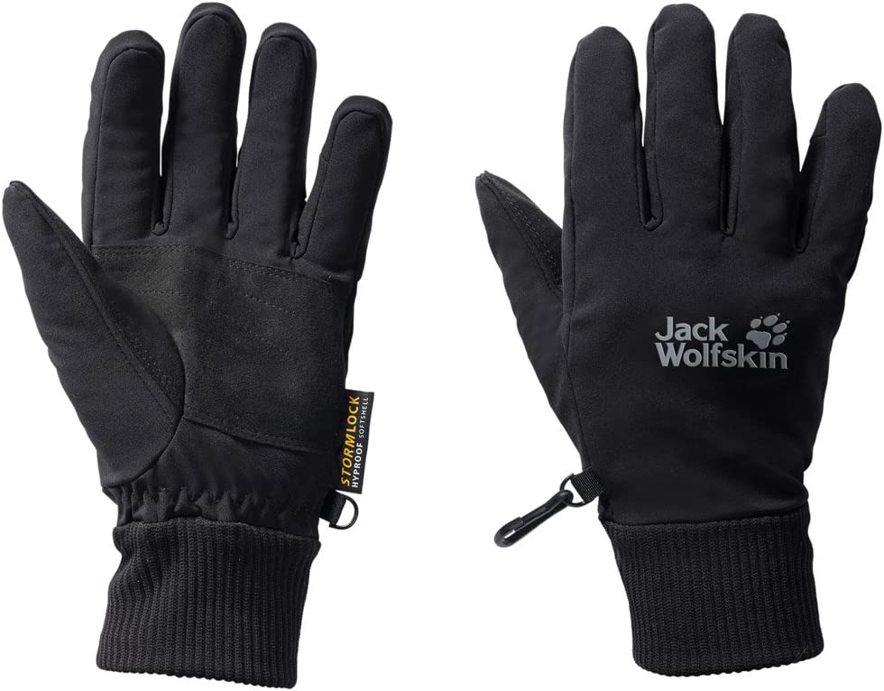 Jack Wolfskin Guantes Supersonic Guante