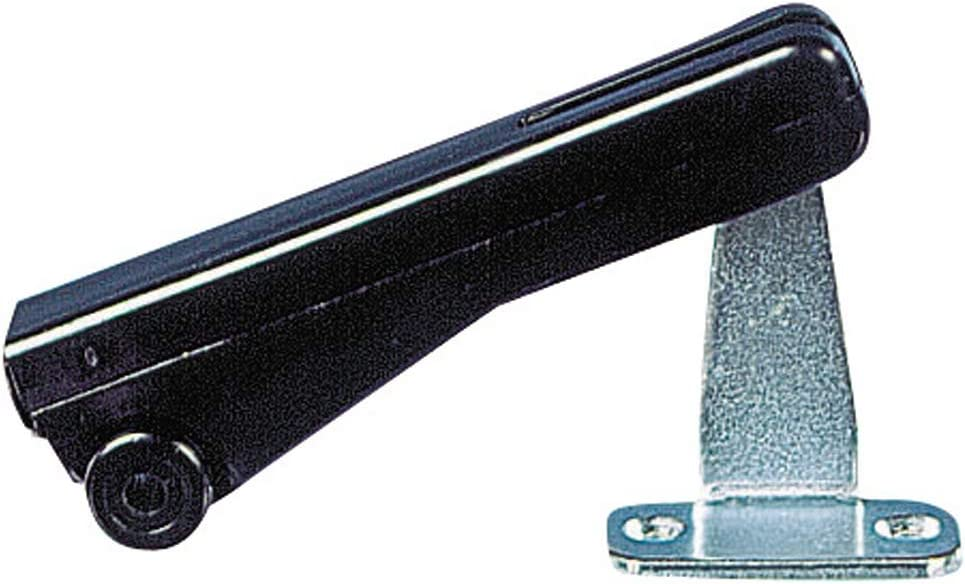 Compas de placard en plastique /à force r/églable